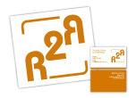 Resource 2 Resources - Logo, Business Cards