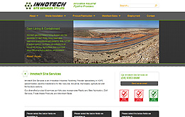 Innotech Site Services